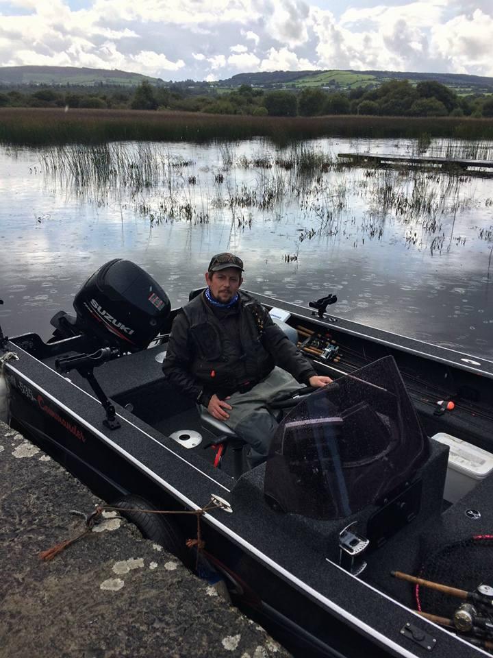 Anglers Paradise Ireland.