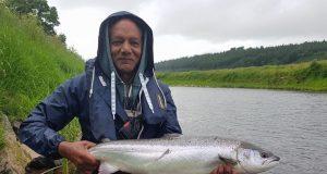 Ferdi Rodregas – #CPRsavesfish – wint de Vangst van de Week.